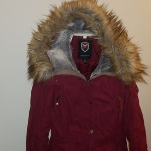 1 Madison Expedition Heritage Collection Parka L